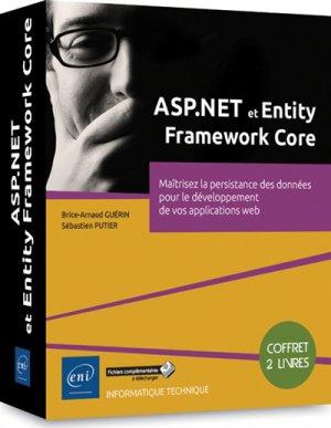 ASP.NET et Entity Framework Core - eni - 9782409013690 -