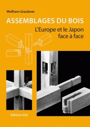 Assemblages du bois - vial - 9782851010834 -