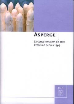 Asperge - ctifl - 9782879113166