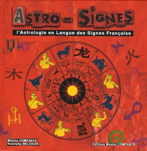 Astro-signes - monica companys - 9782912998071 -