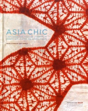 Asia chic - 5 Continents - 9788874398539 -