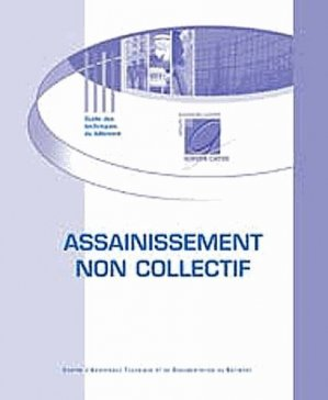 Assainissement non collectif - ginger cated - 9791090187207 -