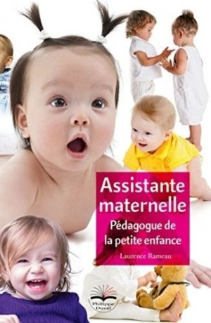 Assistante maternelle - philippe duval - 9791090398405