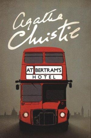 At Bertram's Hotel - harpercollins - 9780008196615 -