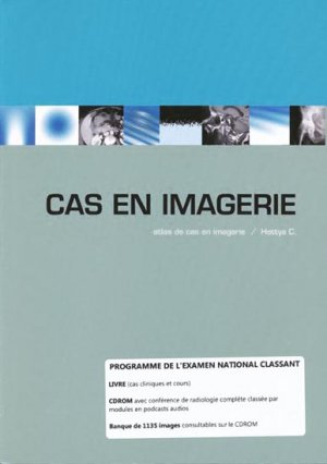 Atlas de cas en Imagerie - editoo - 9780982001615 -