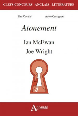 Atonement - Atlande - 9782350304595