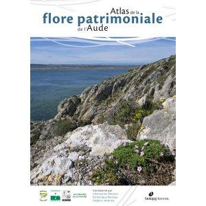 Atlas de la flore patrimoniale de l'Aude - biotope - 9782366621877 -