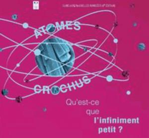 Atomes crochus - les presses de l'ensta - 9782722509573 -