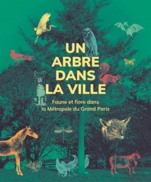 Atlas de la faune et de la flore - le cherche midi - 9782749164205 -