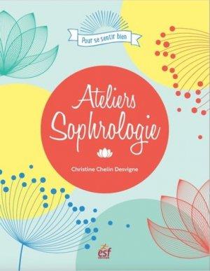 Ateliers sophrologie - prisma - 9782810427314 -