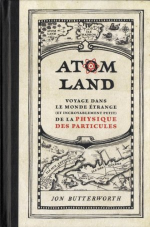 Atom land - ppur - 9782889152865 -