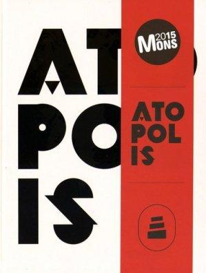 Atopolis - (SIC) - 9782930667126 -