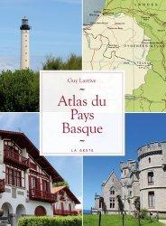 Atlas du Pays Basque - geste - 9791035302528 -