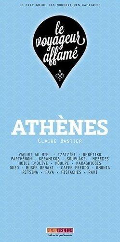 Athènes - Menu Fretin - 9791096339532 -