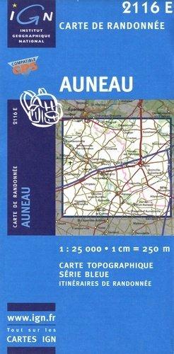 Auneau - ign - 3282112116269 -