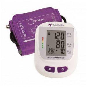 Autotensio - Tensiomètre électronique au bras (adulte M) - spengler holtex - 3700446022501 -