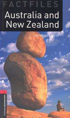 Australia and New Zealand - oxford - 9780194233903 -