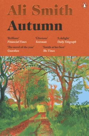 Autumn - penguin - 9780241973318 -