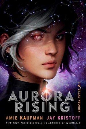 Aurora Rising (The Aurora Cycle) - oneworld - 9781786077004 -
