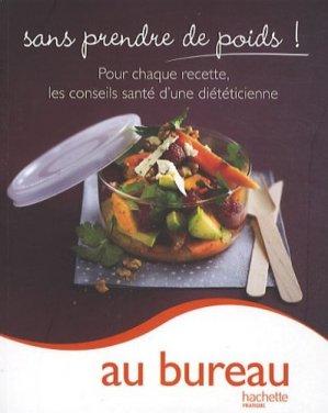 Au bureau - Hachette - 9782012302440 -