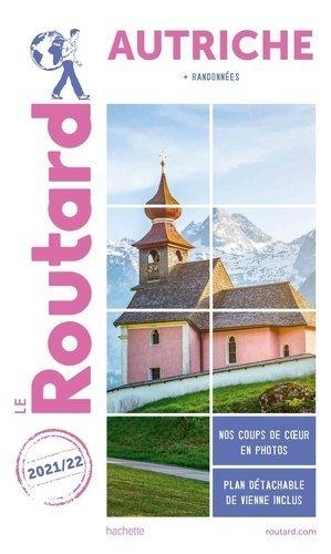 Autriche - Hachette - 9782016293379 -