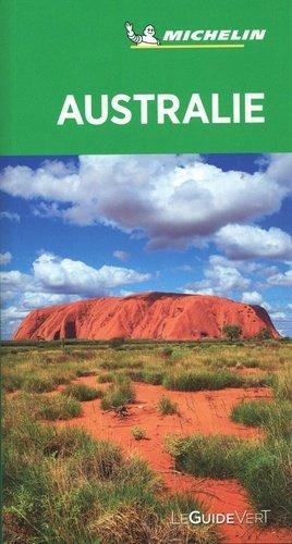 Australie. Edition 2020 - Michelin Editions des Voyages - 9782067244764 -