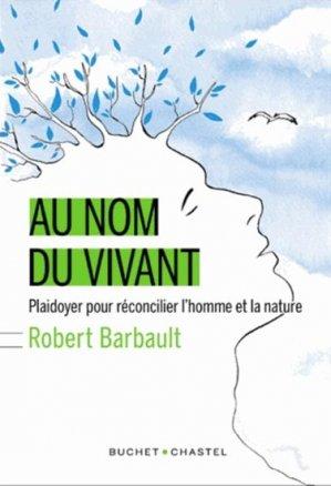 Au nom du vivant - buchet chastel - 9782283028254 -
