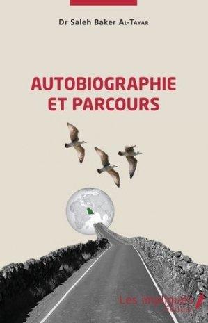 Autobiographie et parcours - Les Impliqués - 9782343227832 -
