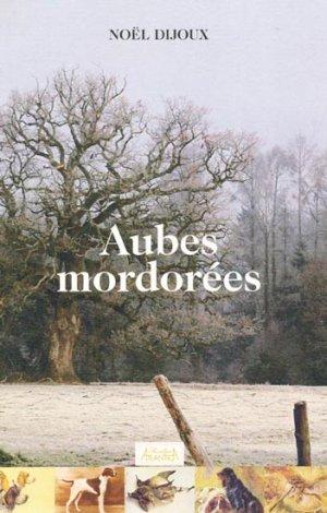 Aubes mordorées - atlantica - 9782351650332 -