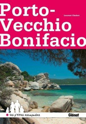 Autour de Porto-Vecchio et Bonifacio - glenat - 9782723495080 -