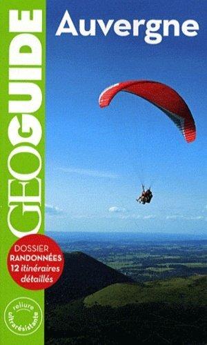 Auvergne - gallimard editions - 9782742430888 -