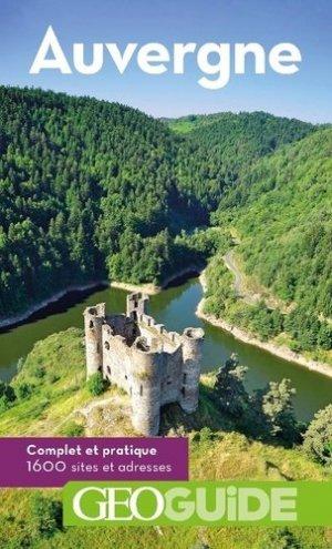 Auvergne - GALLIM LOISIRS - 9782742463169 -