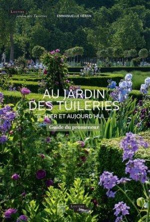Au jardin des Tuileries. - somogy  - 9782757211021 -