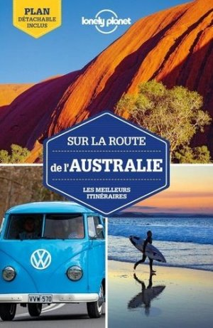 Australie - Lonely Planet - 9782816186130 -