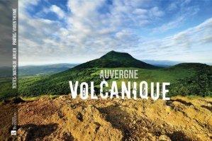 Auvergne volcanique - christine bonneton - 9782862537771 -