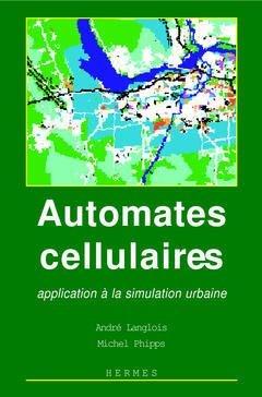 Automates cellulaires - hermes - 9782866016098 -