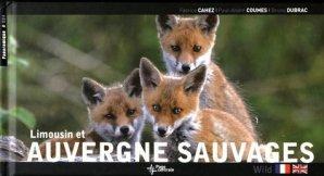 Auvergne et Limousin sauvage - page centrale - 9791090367234 -