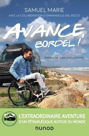 Avance, bordel! - dunod - 9782100791538