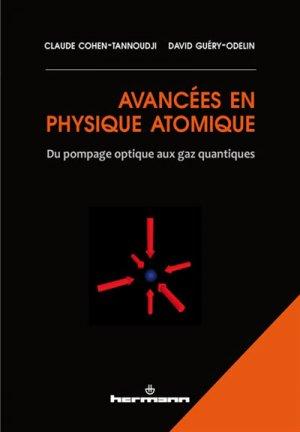 Avancées en physique atomique - hermann - 9782705691530 -