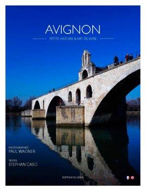 Avignon - du signe - 9782746837324