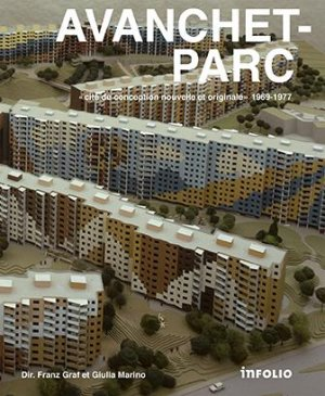 Avanchet-parc - infolio - 9782884743372 -