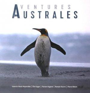 Aventures australes - omniscience - 9782916097909 -
