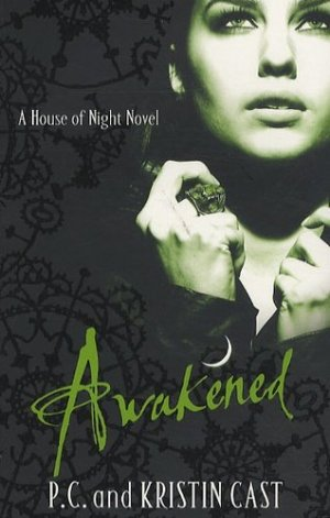 Awakened - Atom - 9781905654857 -