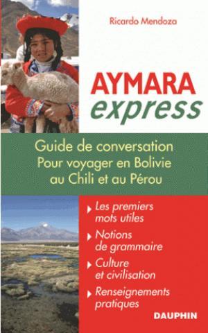 Aymara Express - dauphin - 9782716314602 -