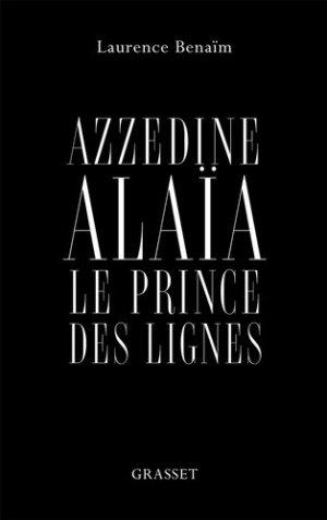 Azzedine Alaïa - grasset - 9782246810551 -