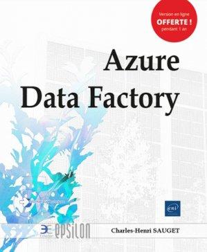 Azure Data Factory - eni - 9782409021183 -