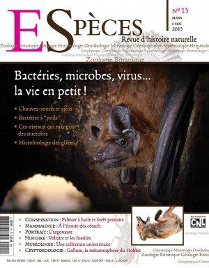 Bactéries, microbes, virus ... la vie en petit ! - kyrnos publications - 2224612293485 -
