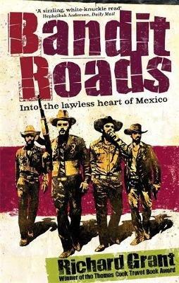 Bandit Roads - abacus - 9780349118345 -