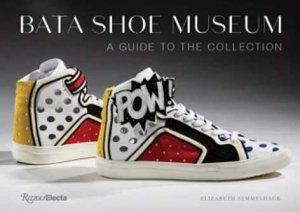 Bata Shoe Museum - rizzoli - 9780847867868 -