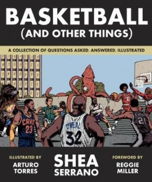 Basket ball and other things - Abrams - 9781419726477 -